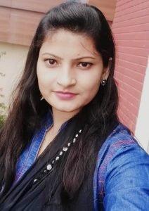 Afreen Khanam