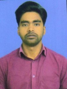 Mr Vinay Kumar Lecturer B Pharma with 2 years of Teaching Experience