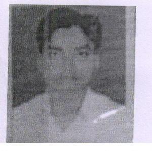 Mr Sandeep Nishad