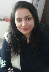 Mrs Shaheen Parveen Khan Asst. Professor. M Pharma in Pharmacology with 7 years of Teaching Experience