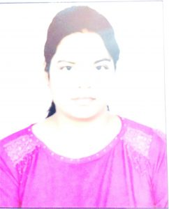 Ms Shifali Singh