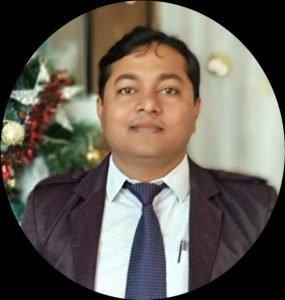 Mr Shiv Shankar Pandey