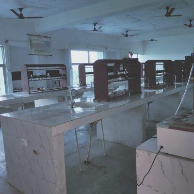 Pharmaceutical Chemistry-I Lab